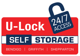 U Lock self storage